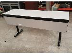 Lot: 1957 - Bench Table