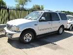 Lot: 1720721 - 1997 FORD EXPEDITION SUV