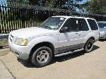 Lot: 1721312 - 2001 FORD EXPLORER SUV