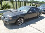 Lot: 1721367 - 2001 FORD MUSTANG