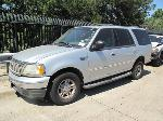 Lot: 1721462 - 2002 FORD EXPEDITION SUV