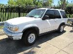 Lot: 1721571 - 1999 FORD EXPLORER SUV