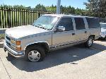 Lot: 1721572 - 1998 CHEVROLET SUBURBAN SUV