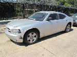 Lot: 1721676 - 2008 DODGE CHARGER