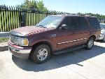 Lot: 1721944 - 2000 FORD EXPEDITION SUV