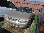 Lot: 06-901795 - 1998 TOYOTA CAMRY