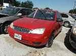 Lot: 18-905771 - 2007 FORD FOCUS