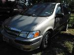 Lot: 23-901700 - 2001 CHEVROLET VENTURE VAN