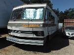 Lot: 26-905285 - 1987 CHEVROLET P30 MOTORHOME