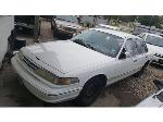 Lot: 1255 - 1997 Ford Crown Victoria