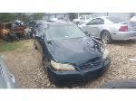 Lot: 1261 - 2000 Honda Accord