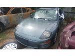 Lot: 1262 - 2000 Mitsubishi Eclipse