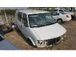 Lot: 1269 - 2001 GMC Safari Van