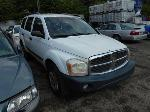 Lot: 35 - 2006 DODGE DURANGO SUV<br><span style=color:red>UPDATED 9/12/17</span>