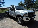 Lot: 48 - 2005 FORD F250 4X4 TRUCK<br><span style=color:red>UPDATED 9/12/17</span>