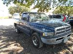 Lot: 51 - 2001 DODGE RAM 1500 PICKUP<br><span style=color:red>UPDATED 9/12/17</span>