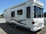 Lot: 64 - 2005 CARRIAGE CAMEO LXI TRAILER