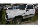 Lot: 03 - 1991 DODGE RAM 250 TRUCK