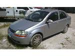 Lot: 05 - 2004 CHEVY AVEO