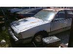Lot: 07 - 1987 CHEVY CELEBRITY