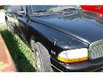 Lot: 2667 - 2000 DODGE DURANGO SUV