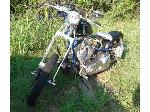 Lot: 2701  - 2006 FLYRITE CHOPPERS MOTORCYCLE