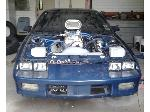 Lot: 10101 - 1982 CHEVY CAMARO RACE CAR