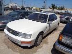 Lot: 2-106643 - 1996 Lexus LS 400