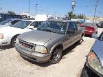 Lot: 6-107399 - 1999 GMC Sonoma Pickup