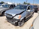 Lot: 7-109677 - 2004 Honda CR-V SUV