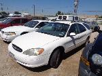 Lot: 11-109918 - 2003 Ford Taurus