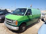 Lot: 15-110091 - 1999 Chevrolet Express Van