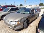 Lot: 24-110503 - 2001 Chevrolet Monte Carlo