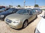 Lot: 26-111206 - 2003 Nissan Altima