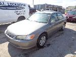 Lot: 1-45184 - 2001 TOYOTA CAMRY