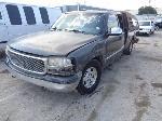 Lot: 7-44899 - 2001 GMC SIERRA 1500 PICKUP