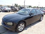 Lot: 13-45988 - 2008 DODGE CHARGER