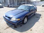 Lot: 22-45848 - 1998 FORD MUSTANG