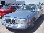Lot: 320 - 1994 LINCOLN TOWN CAR