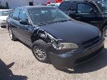 Lot: 494 - 2000 HONDA ACCORD