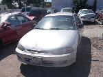 Lot: 599 - 2002 MITSUBISHI MIRAGE