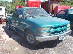Lot: 652 - 1994 CHEVROLET SILVERADO PICKUP