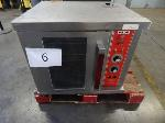 Lot: 6 - Vulcan Oven w/ Table