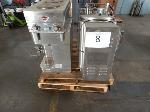 Lot: 8 - Beverage Urn, Coffee Maker & Hot Plate