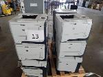 Lot: 13 - (11) Printers