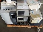 Lot: 17 - Lab Equipment: Chromatograph, Alcolyzers