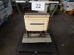 Lot: 22 - Rosco Hole Punch Machine
