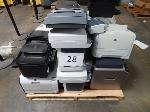 Lot: 28 - (9) Printers & Scanners
