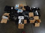Lot: 36 - Projectors, Camcorders & Cameras