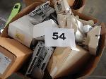 Lot: 54 - (2 Boxes) of Desk Phones